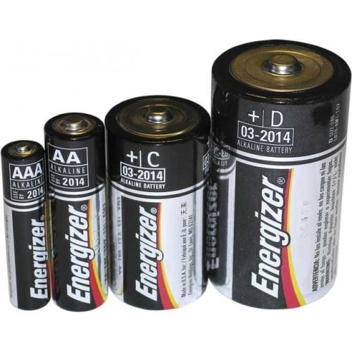 энерджайзер батарейки фото