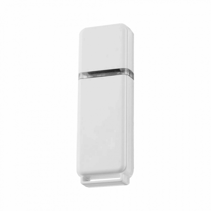 Флеш карта USB 64GB PERFEO C01 white